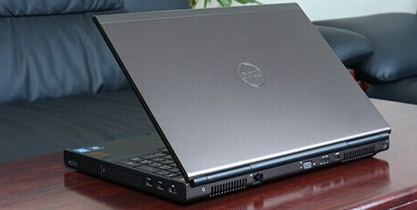 Laptop Dell Precision M4800 (i7, ram 8g, hdd 500gb, Quadro K1100M ) 2