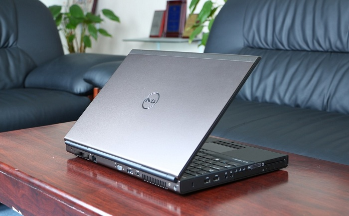 Laptop Dell Precision M4800 (i7, ram 8g, hdd 500gb, Quadro K1100M ) 5