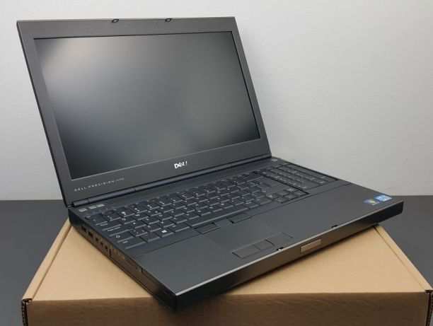 Laptop Dell Precision M4800 (i7, ram 8g, SSD 180Gb, Quadro K1100M )